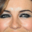 Elizabeth Hurley Beauty - Smoky Eyes