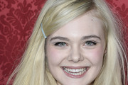Elle Fanning Hair Pin