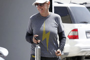 Ellen DeGeneres Long Sleeve T-Shirt