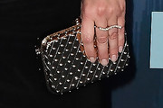 Emily Deschanel Clutches