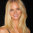 Erin Heatherton Hair - Long Straight Cut