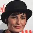 Erin O'Connor Bowler Hat
