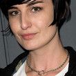 Erin O'Connor Silver Chain
