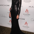 Erin Wasson Evening Dress