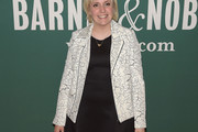 Lena Dunham Motorcycle Jacket