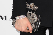 Eva Herzigova Clutches