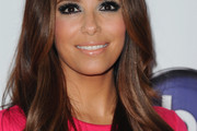 Eva Longoria Layered Cut