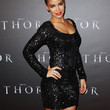 Eva Simons Beaded Dress