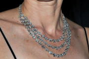 Eve Mavrakis Diamond Statement Necklace