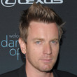 Ewan McGregor Hair - Spiked Hair