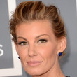 Faith Hill Hair - Messy Updo