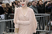 Fan Bingbing Cape