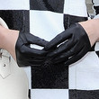 Fan Bingbing Accessories - Leather Gloves