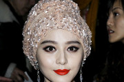 Fan Bingbing Turban