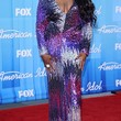 Fantasia Barrino Clothes - Beaded Dress