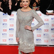 Fearne Cotton Beaded Dress