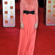 Fearne Cotton Evening Dress