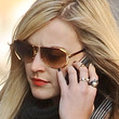 Fearne Cotton Sunglasses - Floating Lens Sunglasses