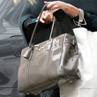 Fearne Cotton Handbags - Patent Leather Tote