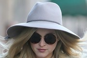 Fearne Cotton Wide Brimmed Hat