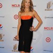 Felicity Huffman Clothes - Bandage Dress