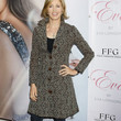Felicity Huffman Clothes - Evening Coat