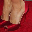 Felicity Huffman Shoes - Evening Pumps