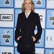 Felicity Huffman Clothes - Trenchcoat