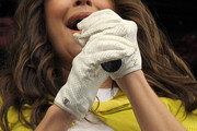 Fergie Leather Gloves