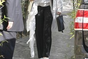 Fergie Wide Leg Pants