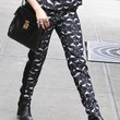 Florence Welch Print Pants