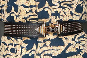 Florence Welch Studded Belt
