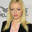Francesca Eastwood Long Straight Cut