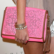 Francesca Hull Oversized Clutch