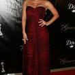 Francia Raisa Clothes - Evening Dress