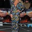 Frankie Essex Clothes - Print Dress