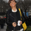 Frankie Sandford Zip-up Jacket