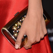 Freida Pinto Handbags - Hard Case Clutch