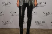 Frida Giannini Leather Pants