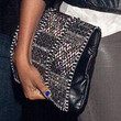 Gabrielle Union Handbags - Leather Clutch