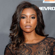 Gabrielle Union Hair - Long Curls