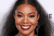 Gabrielle Union Long Hairstyles