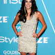 Genesis Rodriguez Clothes - Cocktail Dress