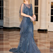 Georgina Chapman Clothes - Beaded Dress