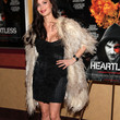 Georgina Chapman Clothes - Evening Coat