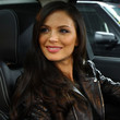 Georgina Chapman Hair - Long Wavy Cut