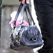Geri Halliwell Handbags - Leather Shoulder Bag