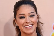 Gina Rodriguez Long Hairstyles
