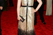 Ginnifer Goodwin Beaded Dress