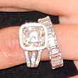 Giuliana Rancic Jewelry - Wedding Band